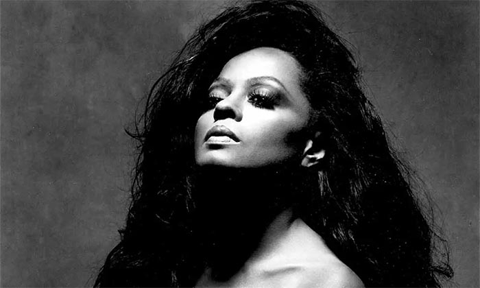 Diana Ross Announces New Single, 'Thank You', Her First New Music In 15 Years