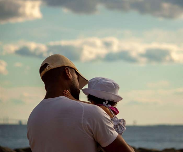 Black dads share their best tips for traveling this summer