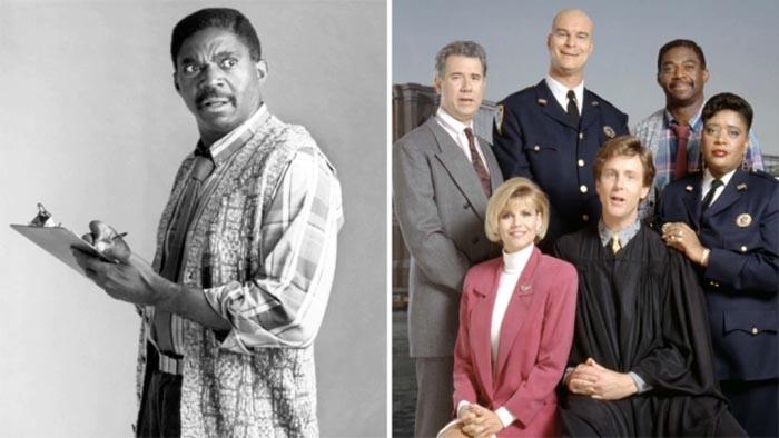 Charlie Robinson Dead: 'Night Court' & 'Buffalo Bill' Actor Was 75