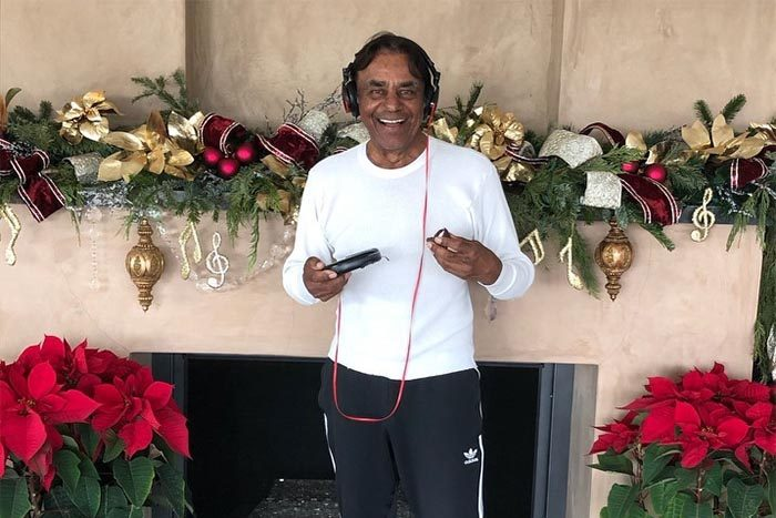 Johnny Mathis Is Comin' To Town!