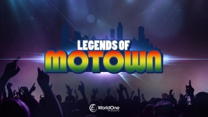 Legends of Motown – All-Star Tribute Show
