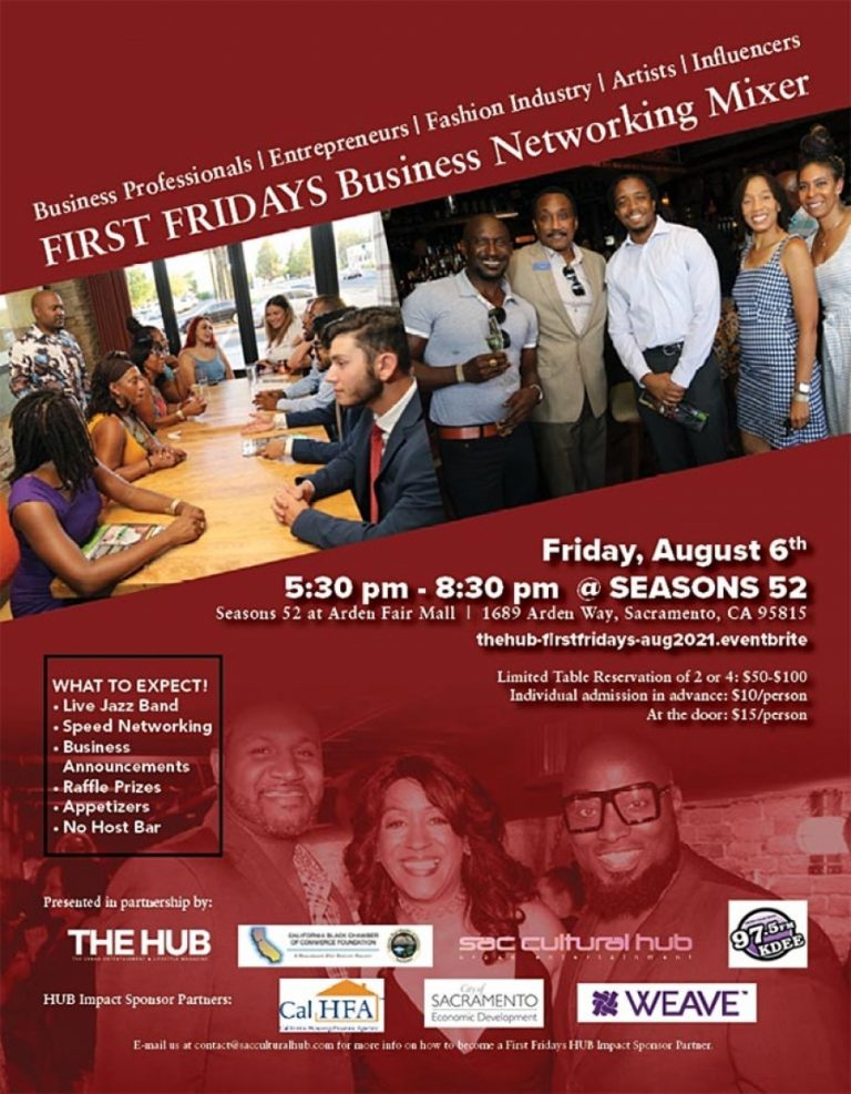 August FIRST FRIDAY at Seasons 52     WILL YOU BE THERE?