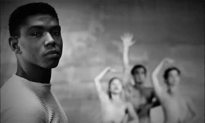Alvin Ailey: the towering figure of dance who lived in the shadows