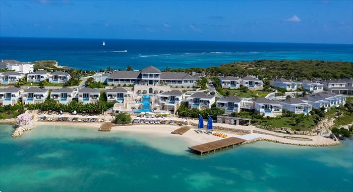 This Caribbean Resort Company Is Requiring Guests at Its Hotels to Be Vaccinated