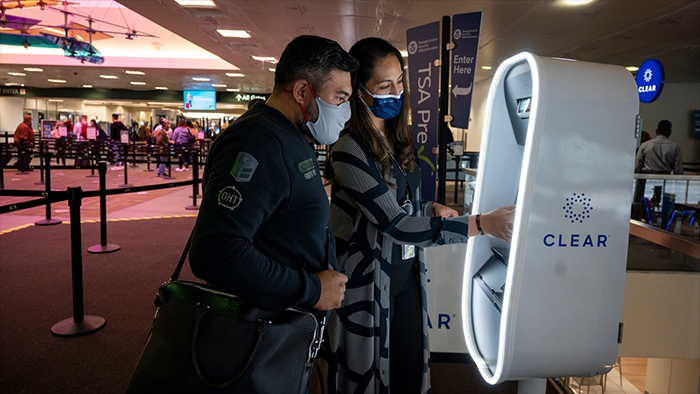 Sacramento airport continues pandemic travel recovery