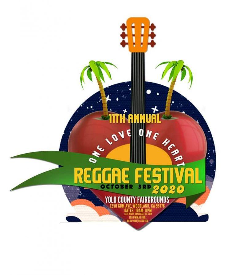 11th Annual One Love One Heart Reggae Festival