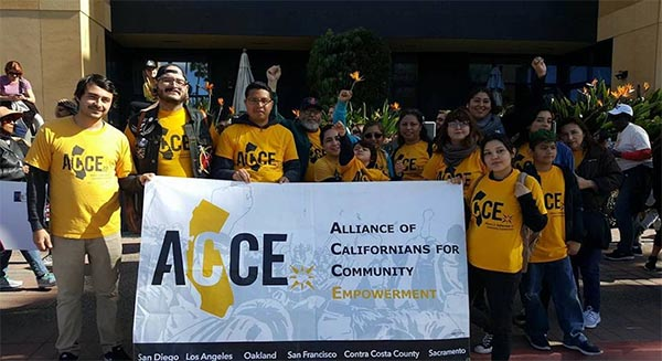 Statewide Economic and Racial Justice Group ACCE Hails Recall Defeat as a Win for California Renters
