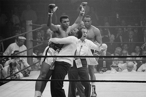 Ken Burns' Muhammad Ali Documentary