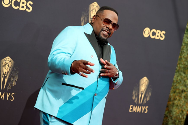 Emmy Awards 2021: Twitter Users Come Down Heavily On Maskless Celebrities