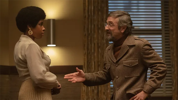 Aretha Franklin Biopic 'Respect' Gets One Community Impact Campaign