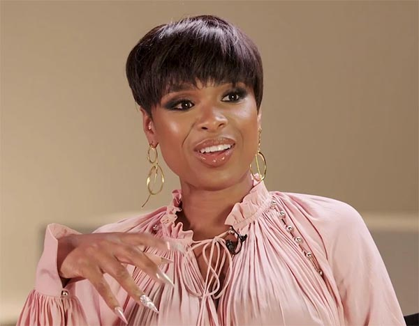 Jennifer Hudson's a Tony away from an EGOT with new Emmy — and she's already got the ring for it
