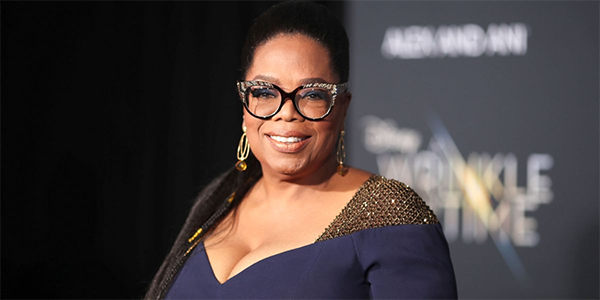 Oprah Winfrey Shares Her Concerns About The United States