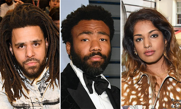 5 rappers you didn't know have a college degree