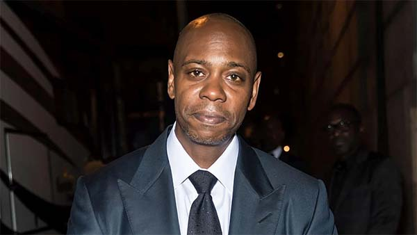 Dave Chappelle Says He's Open to Sitting Down With Netflix Employees Upset By His Jokes