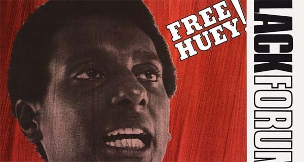 Stokely Carmichael's 'Free Huey' Reissued by Motown Records' Black Forum Label