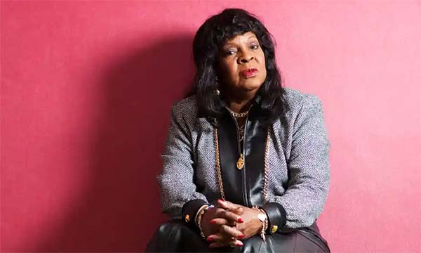 Martha Reeves: 'We had to fight to bring Motown to diverse crowds'