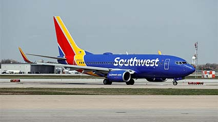 Southwest delays, cancellations continue to hamper travelers in and out of Sacramento
