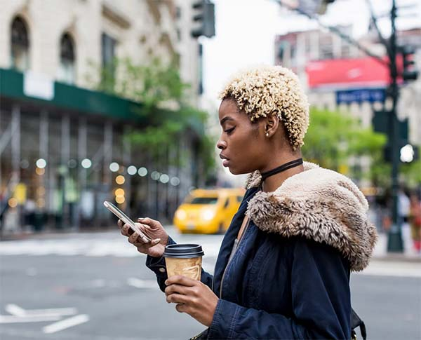 This App Makes It Easy to Find Black-owned Businesses in Cities Around the World