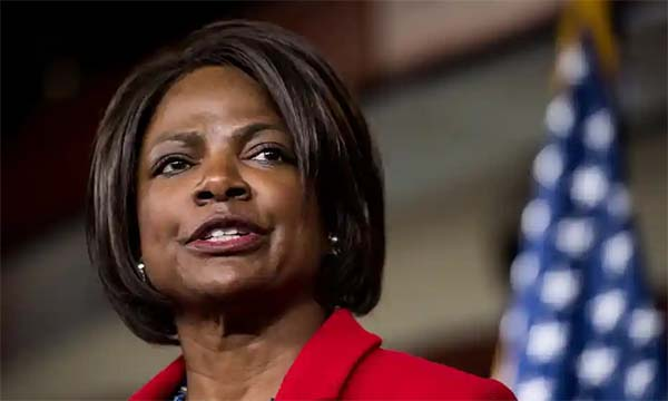 Black candidates for U.S. Senate smash fundraising records for 2022 midterms